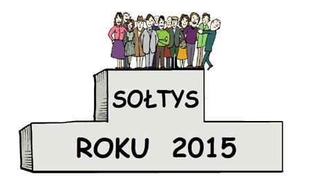"""Laureaci Ogólnopolskiego Konkursu """"Sołtys Roku 2015"""""""